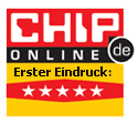 First Impression: Excellent by chip.de